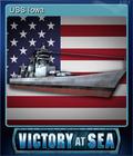 Victory At Sea Card 2