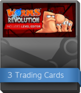 Worms Revolution Booster Pack
