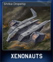 Xenonauts Card 07