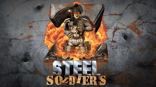Z Steel Soldiers Artwork 02