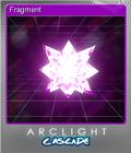 Arclight Cascade Foil 4
