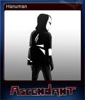 Ascendant Card 07