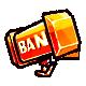 BanHammer Badge 2
