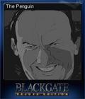 Batman Arkham Origins Blackgate Card 5