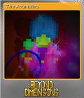 Beyond Dimensions Foil 8