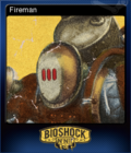 Bioshock Infinite Card 3