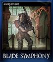 Blade Symphony Card 7