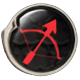 Blood Knights Badge 2
