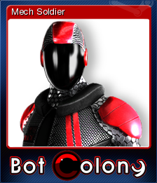 Bot Colony Card 3