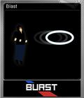 Burst Foil 3