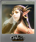 Chaos Heroes Online Foil 6