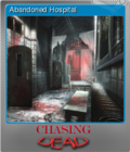 Chasing Dead Foil 08