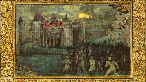 Citadels Artwork 2