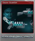 Crimsonland Foil 5