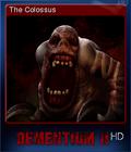 Dementium II HD Card 06