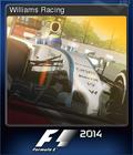 F1 2014 Card 11