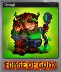 Forge of Gods (RPG) Foil 2
