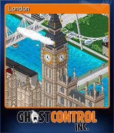 GhostControl Inc Card 1