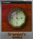 Grandpa's Table Foil 03
