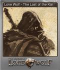 Joe Devers Lone Wolf HD Remastered Foil 04