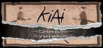 Kiai Resonance Logo