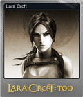 Lara Croft and the Temple of Osiris Foil 3
