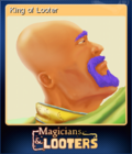 Magicians & Looters Card 4