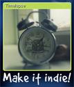 Make it indie Card 3