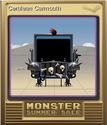 Monster Summer Sale Foil 04