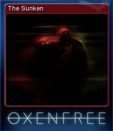 Oxenfree Card 1