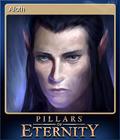 Pillars of Eternity Card 1