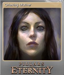 Pillars of Eternity Foil 4