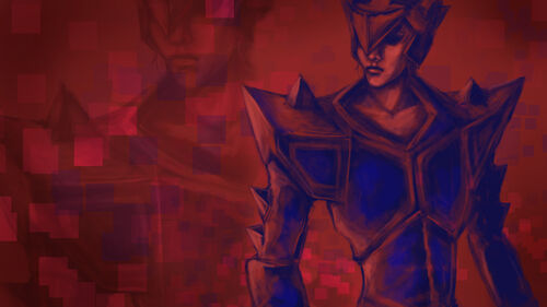 Pixel Boy Artwork 2