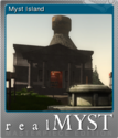 RealMyst Masterpiece Edition Foil 4