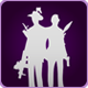 Saints Row The Third Badge 2