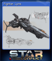 Star Conflict Card 07