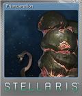Stellaris Foil 4