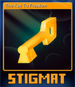 Stigmat Card 2