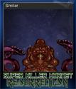 Super Killer Hornet Resurrection Card 05