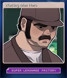 Super Lemonade Factory Card 4