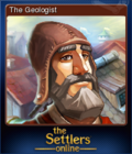 The Settlers Online Card 5