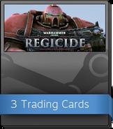 Warhammer 40,000 Regicide Booster Pack