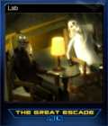 AR-K The Great Escape Card 7