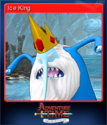 Adventure Time Finn and Jake Investigations Card 1