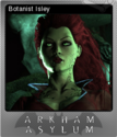 Batman Arkham Asylum Game of the Year Edition Foil 5