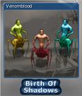 Birth of Shadows Foil 08