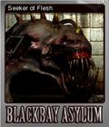 Blackbay Asylum Foil 5