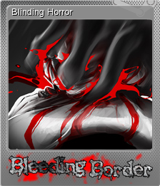 Bleeding Border Foil 1