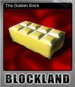 Blockland Foil 3