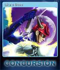 Concursion Card 5